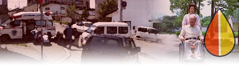 高齢者の交通事故を防止する安全運転ガイド